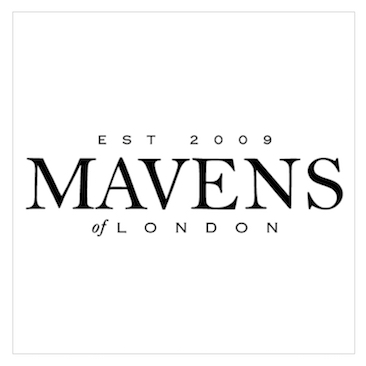 Mavens of London Logo