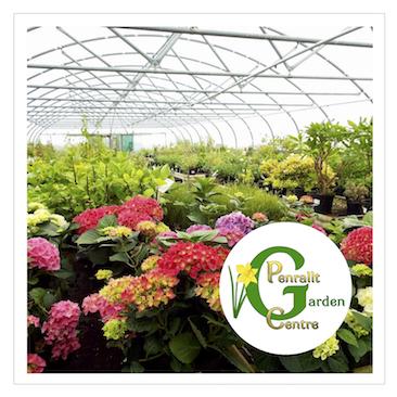 Penrallt Garden Centre